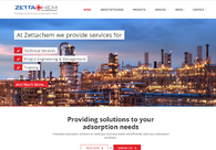 A great web design by Shoma.net IT Solution, Dubai, United Arab Emirates: