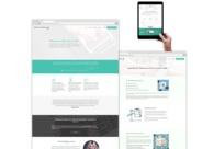 A great web design by Brilliant Digital, Peterborough, United Kingdom: