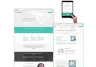 A great web design by Brilliant Digital, Peterborough, United Kingdom: