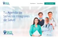A great web design by Rebeca Cobarrubias, Mexico, Mexico: