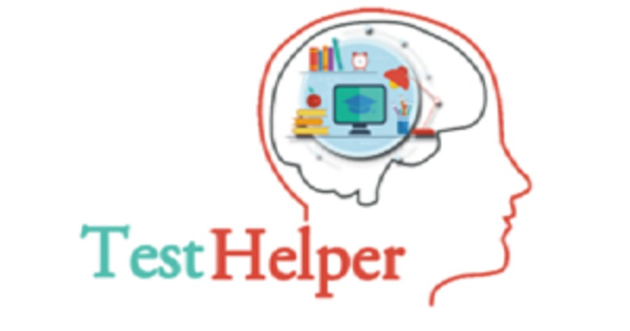 A great web design by Test Helper, Noida, India:
