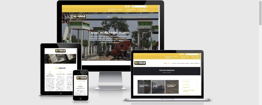 A great web design by Accessible Digital , Ventura, CA: