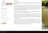 A great web design by Kifulab: