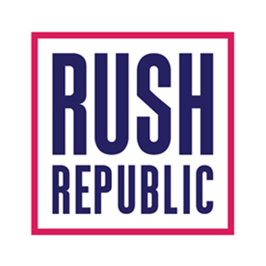 A great web design by Rush Republic, Coimbatore, India: Responsive Website, Marketing Website , Consulting , iOS (Objective-C)