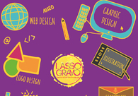 A great web design by Lasso Gravo, Coimbatore, India: