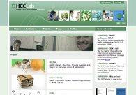 A great web design by wellD Sagl, Lugano, Switzerland: