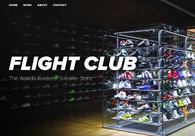 A great web design by Secret Weapon Labs, New York, NY: Website, E-Commerce , Retail , Magento