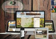 A great web design by Bold Print Design Studio, Virginia Beach, VA: