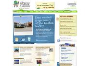 A great web design by Lynton Black Media, Cardiff, United Kingdom: