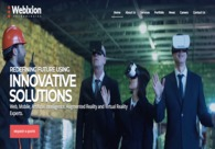 A great web design by Webixion Technologies Pvt Ltd, Visakhapatnam, India: Website, E-Commerce , Technology , Wordpress