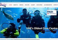 A great web design by Wisdom IT Solutions, Dubai, United Arab Emirates: Website, Web Application , Service