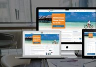 A great web design by MindTech Consultancy, Ahmedabad, India: Responsive Website, Web Application , Travel , ASP.NET