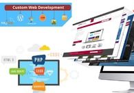 A great web design by Website Designing Company, Noida, India: