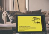A great web design by Sophia Michelle Andren, Los Angeles, CA: Responsive Website, Portfolio , Technology , Static HTML