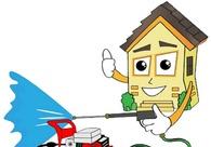 A great web design by HAPPY HOUSE WASHING,LLC, Spring Hill, TN: