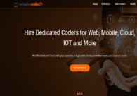 A great web design by Employcoder, Madurai, India: