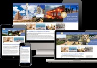 A great web design by Website Design Pakistan, Karachi, Pakistan: