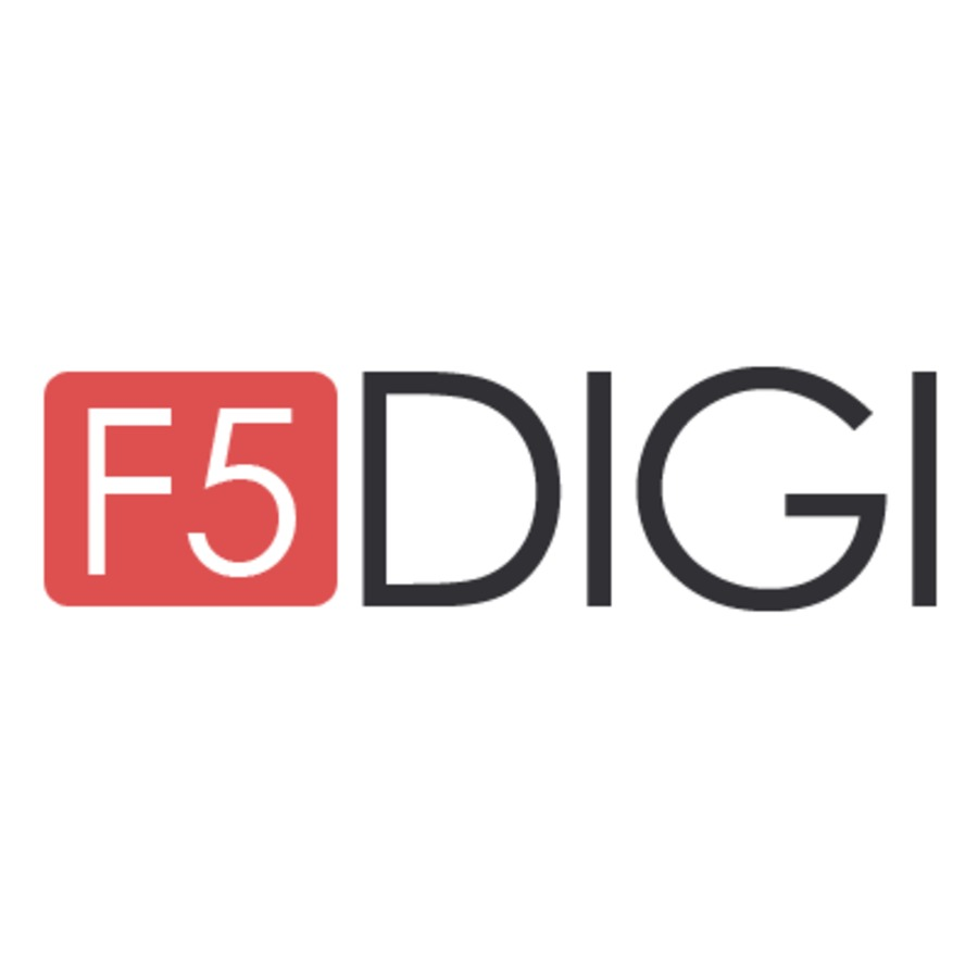 A great web design by F5 Digi Solutions, Delhi, India: