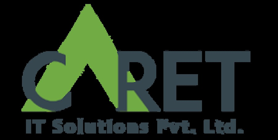 A great web design by Caret IT Solutions Pvt Ltd, Gandhinagar, India: