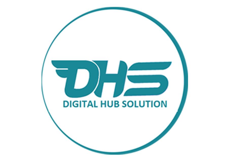 A great web design by Digital Hub Solution, Delhi, India: