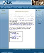 A great web design by Minnow Web Design, St Louis, MO: