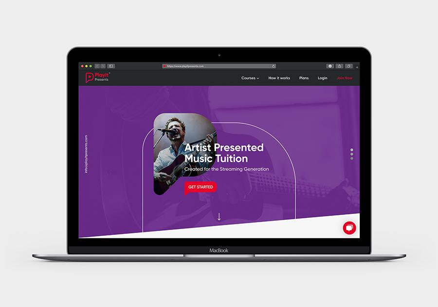 A great web design by Ash Flint Design, Nottingham, United Kingdom: