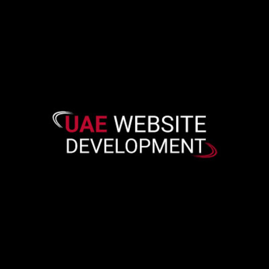 A great web design by UAE Website Development, Dubai, United Arab Emirates: