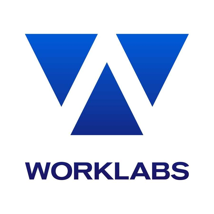 A great web design by Worklabs, Chandigarh, India: