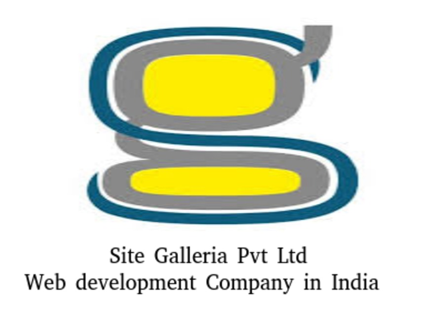 A great web design by Site Galleria, Jayanagar, India: