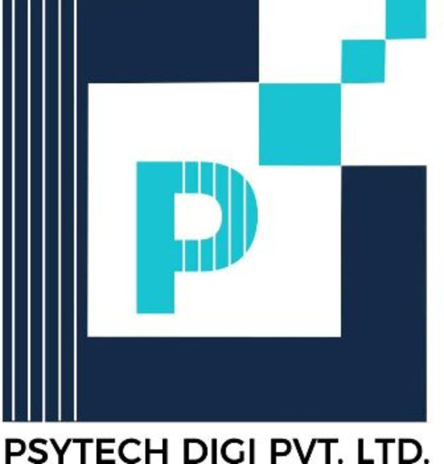 A great web design by Psytech Digi Pvt ltd | The best Digital and online advertising company in India and UK , Pune, India: