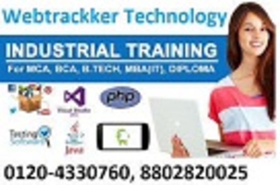 A great web design by webtrackker technology, Noida, India: