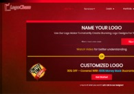 A great web design by Logo Chum - Professional Logo Design Services in USA, Irvine, CA: