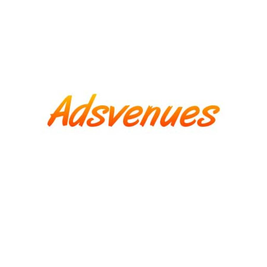 A great web design by Adsvenues, Delhi, India: