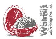 A great web design by walnut Advertising, Mumbai, India: