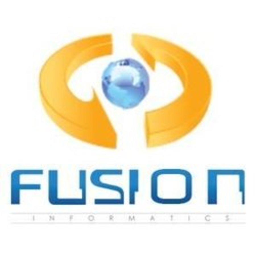 A great web design by Fusion Informatics, Bangalore City, India: