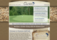 A great web design by WindNet, Inc: