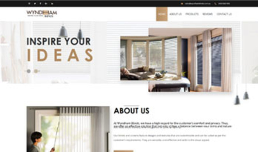 A great web design by WebGuru Infosystems Pvt. Ltd., Kolkata, India:
