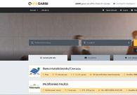 A great web design by Arkbauer, Riga, Latvia:
