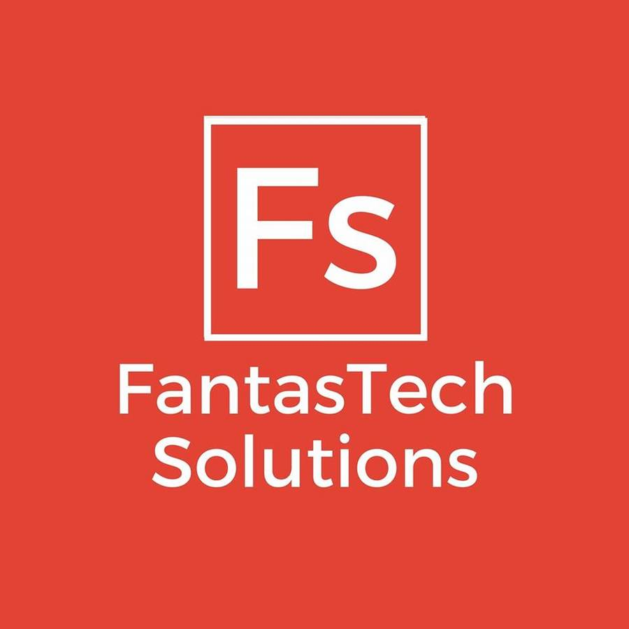 A great web design by FantasTech Solutions, Bangalore, India: