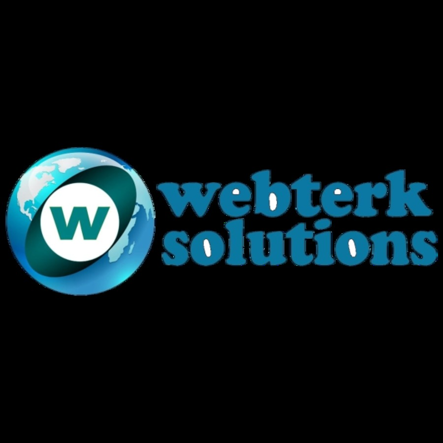 A great web design by Web Terk Solutions, Asiaki, India: