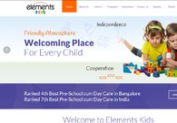 A great web design by  Ananya SEO Services, Bangalore, India: Responsive Website, Marketing Website , Education , Wordpress