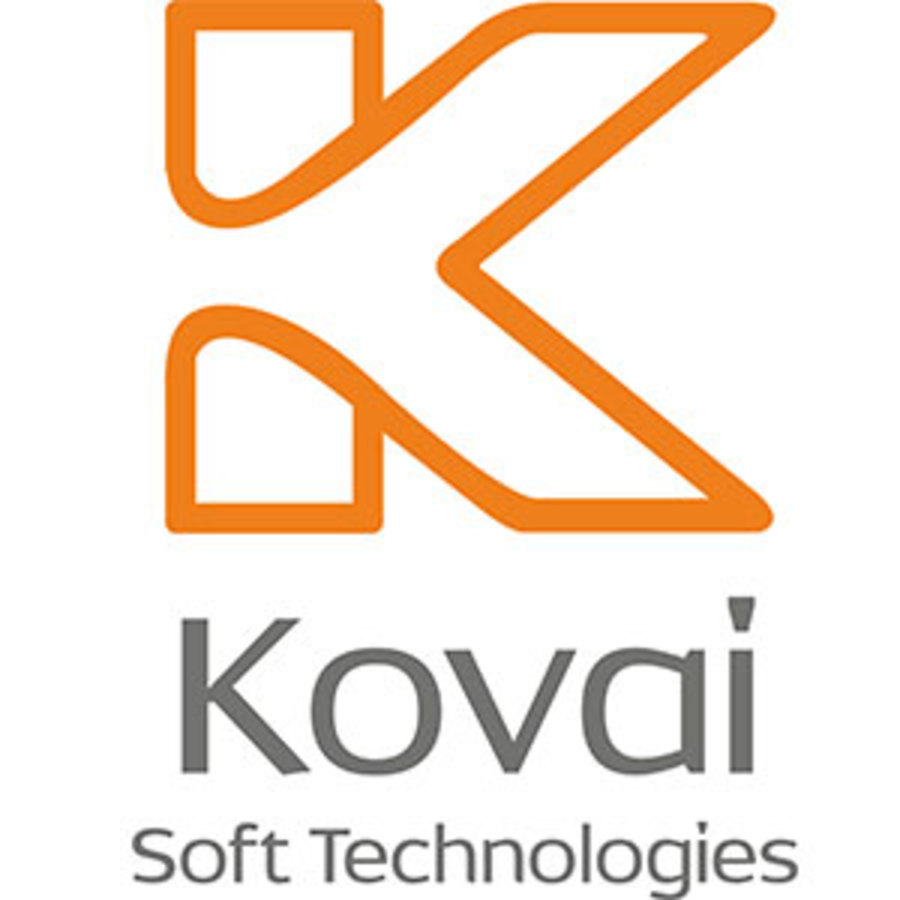 A great web design by Kovai Soft Technologies, Chennai, India: