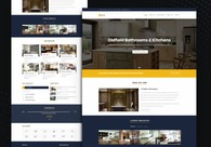 A great web design by Weblinerz - Web Design London, London Colney, United Kingdom: