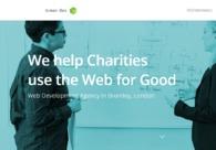 A great web design by Green Box Software, London, United Kingdom:
