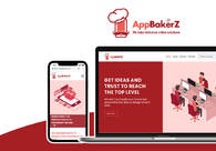 A great web design by AppBakerZ Pvt. Ltd, Karachi, Pakistan: