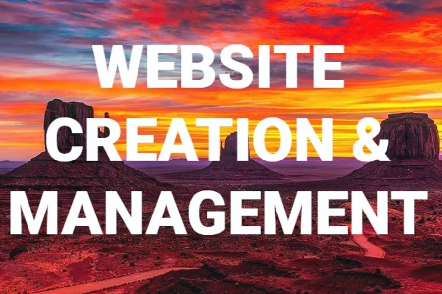 A great web design by Border West Marketing, Austin, TX: