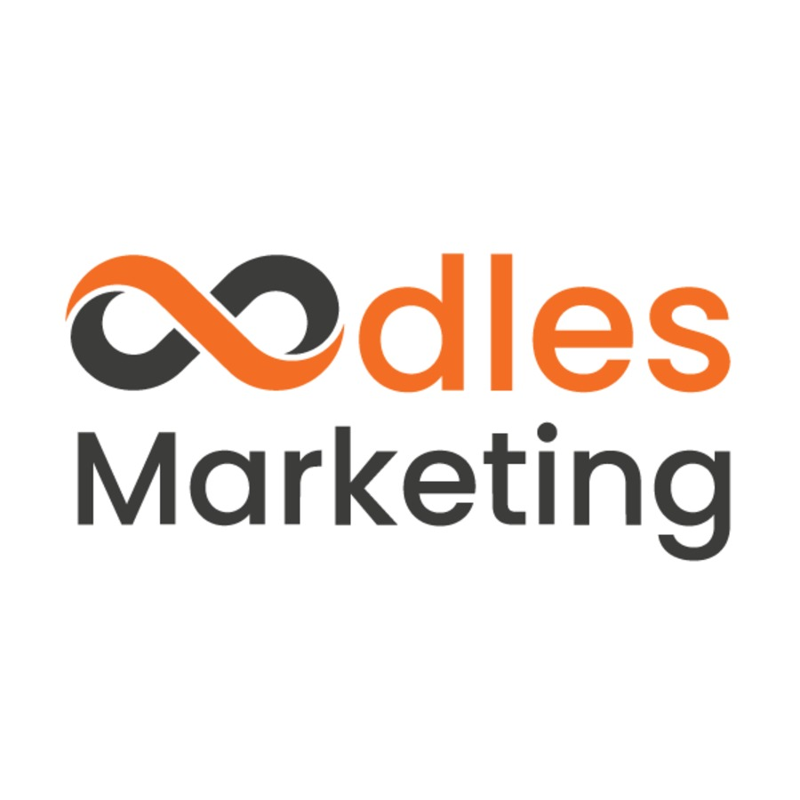 A great web design by Oodles Marketing, Delhi, India: