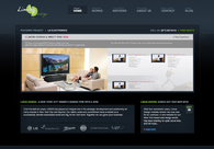 A great web design by Limus Design, New York, NY: