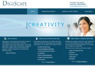 A great web design by Digiscape, Port Macquarie, Australia: