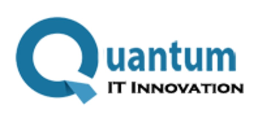 A great web design by QuantumITInnovation, Dubai, India: